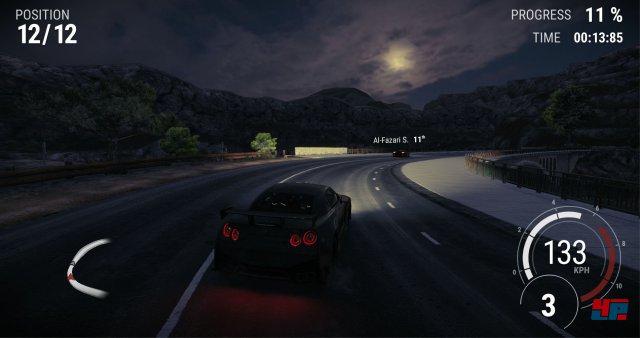 Screenshot - Gear.Club Unlimited 2 (Switch) 92578823