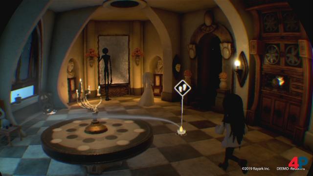 Screenshot - Deemo -Reborn- (PS4) 92594641