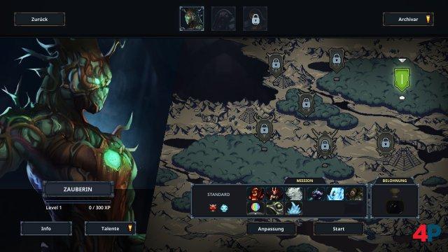 Screenshot - Legend of Keepers (PC) 92640826