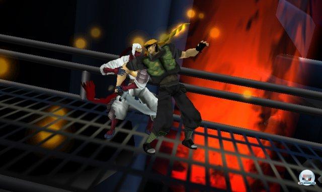 Screenshot - Shinobi (3DS) 2286197