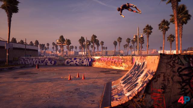 Screenshot - Tony Hawk's Pro Skater 1   2 (PC)