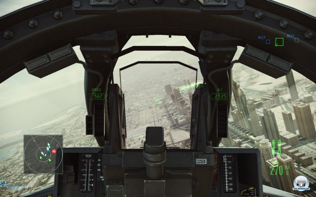 Screenshot - Ace Combat: Assault Horizon (PC) 92442727