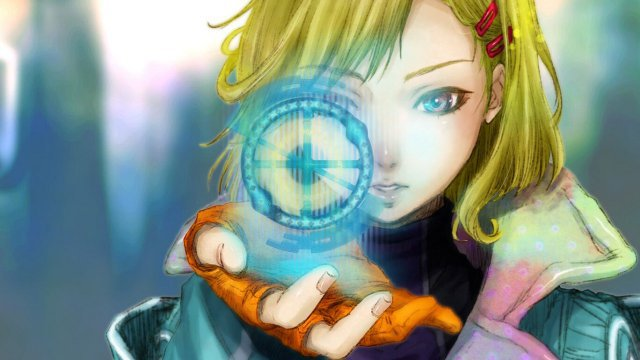 Screenshot - Gnosia (PS_Vita, Switch)