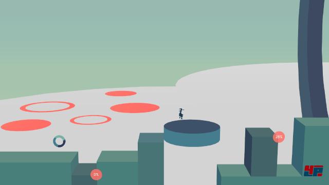 Screenshot - Metrico (PS_Vita)