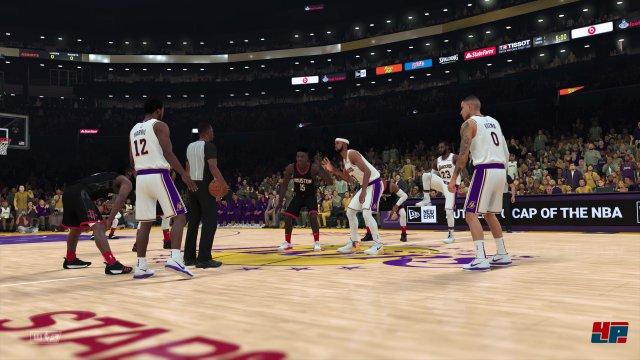 Screenshot - NBA 2K19 (PS4) 92573675