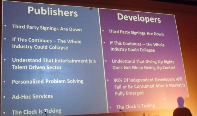 Screenshot - Game Developers Conference Europe 2012 (PC) 2384197