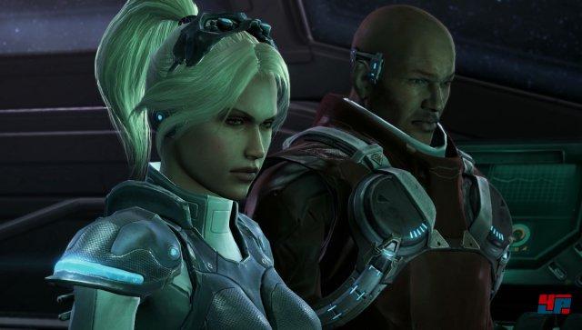 Screenshot - StarCraft 2: Novas Geheimmissionen (PC) 92536099