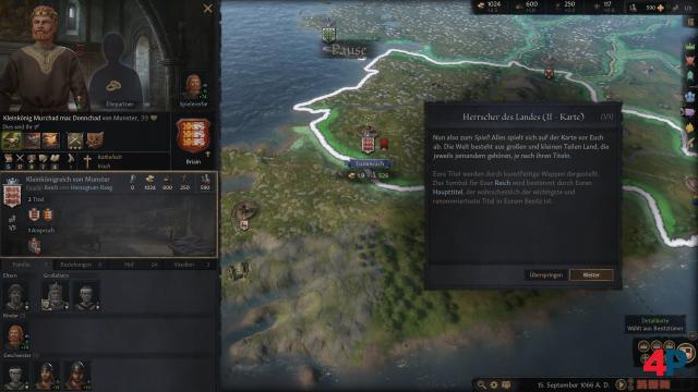 Screenshot - Crusader Kings 3 (PC)