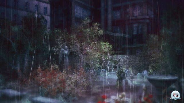 Screenshot - Rain (PlayStation3) 92461400
