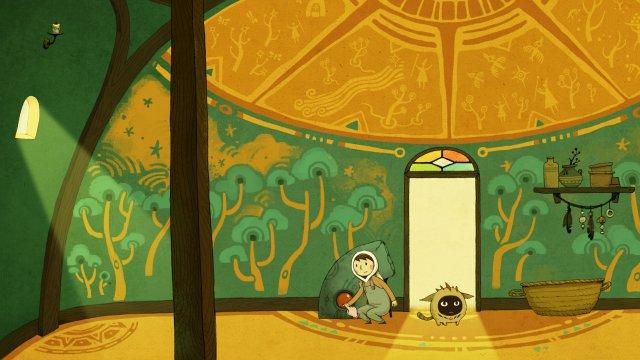 Screenshot - LUNA The Shadow Dust (PC) 92594834