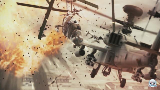 Screenshot - Ace Combat: Assault Horizon (360) 2248807