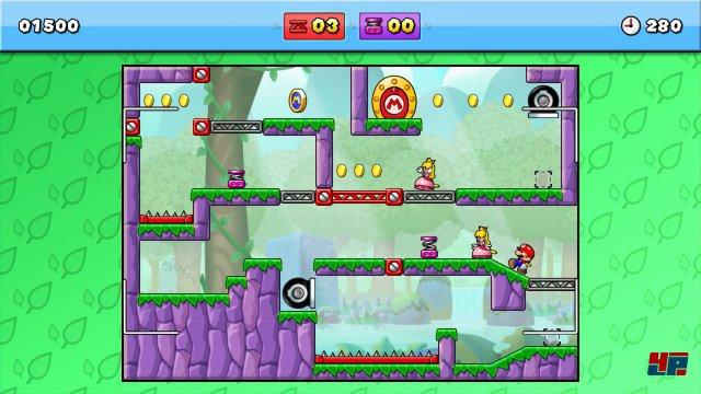 Screenshot - Mario vs. Donkey Kong (Wii_U) 92484264