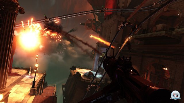 Screenshot - BioShock Infinite (360) 92429087