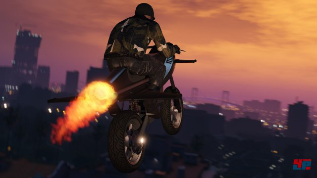 Screenshot - Grand Theft Auto 5 (PC) 92546913
