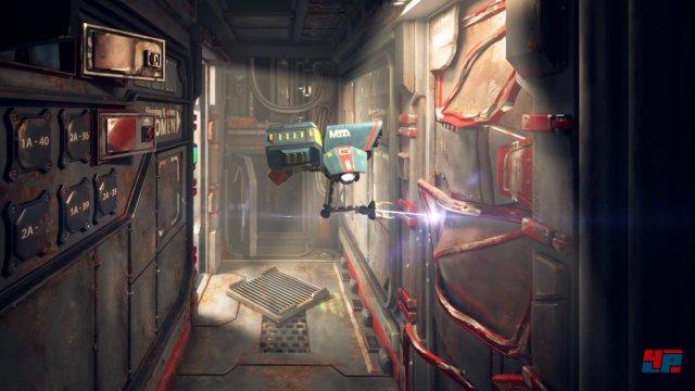 Screenshot - J.U.L.I.A.: Among the Stars (Mac) 92492638