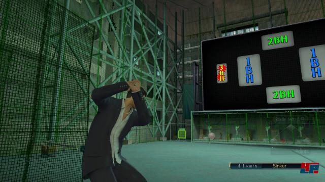 Screenshot - Yakuza 0 (PC)