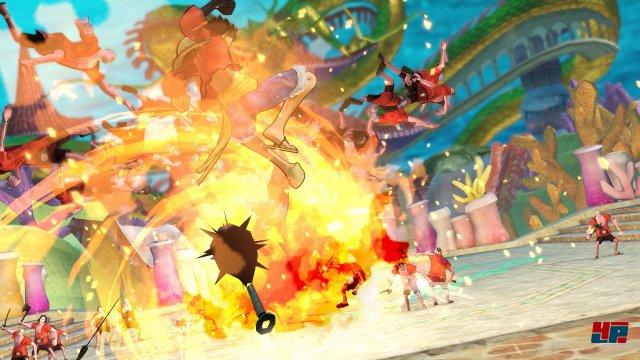 Screenshot - One Piece: Pirate Warriors 3 (PC) 92505717