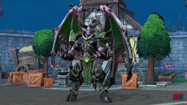 Screenshot - WarCraft 3: Reforged (PC) 92576651