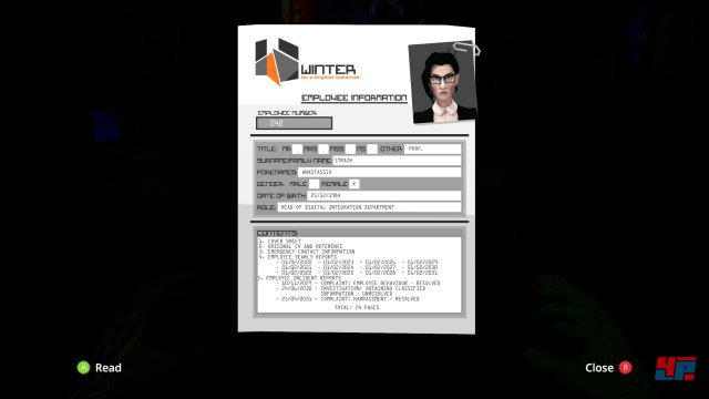 Screenshot - Soul Axiom (PC) 92521523