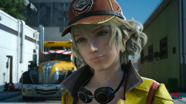 Screenshot - Final Fantasy 15 (PC) 92551218