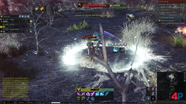 Screenshot - Kingdom Under Fire 2 (PC) 92601932