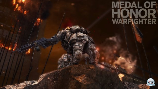 Screenshot - Medal of Honor: Warfighter (360) 92412507