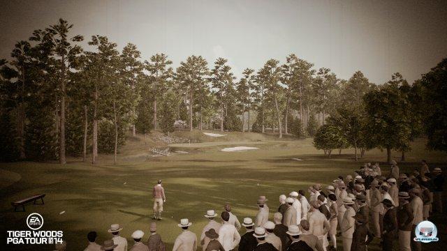 Screenshot - Tiger Woods PGA Tour 14 (360) 92439857