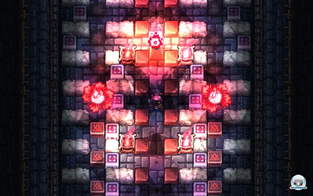 Screenshot - Delver's Drop (PC) 92456875