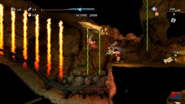 Screenshot - Spelunker Z (PlayStation4) 92499527