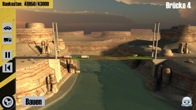 Screenshot - Bridge Constructor (PC)