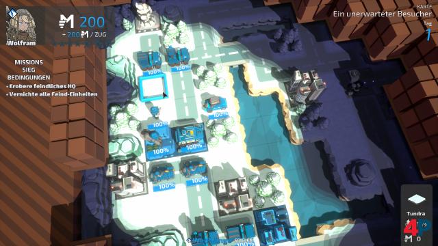 Screenshot - Tiny Metal: Full Metal Rumble (PC) 92592434