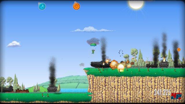 Screenshot - Rogue Aces (PS4) 92564432