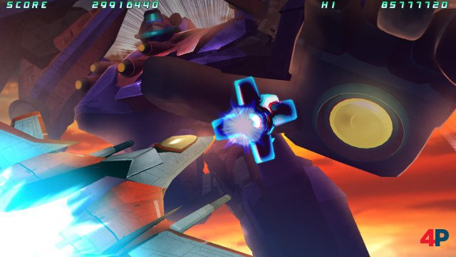 Screenshot - Rolling Gunner (Switch) 92592513
