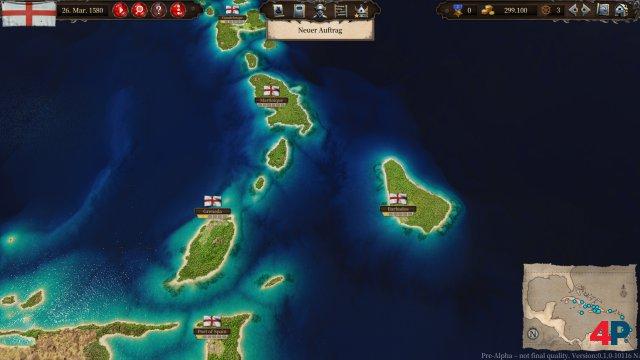 Screenshot - Port Royale 4 (PC) 92611823