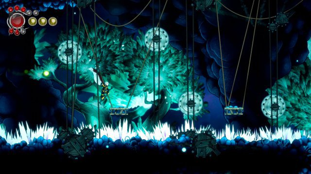 Screenshot - Aeterna Noctis (PC, PlayStation5, Switch, XboxSeriesX) 92630254