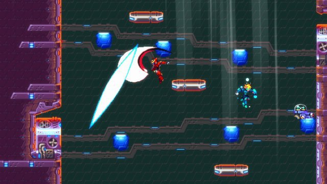 Screenshot - 30XX (PC)