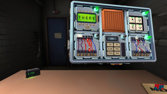 Screenshot - Keep Talking and Nobody Explodes (PC) 92517806