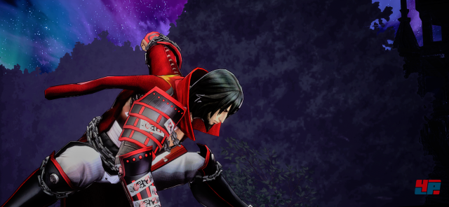 Screenshot - Bloodstained: Ritual of the Night (PC) 92587184