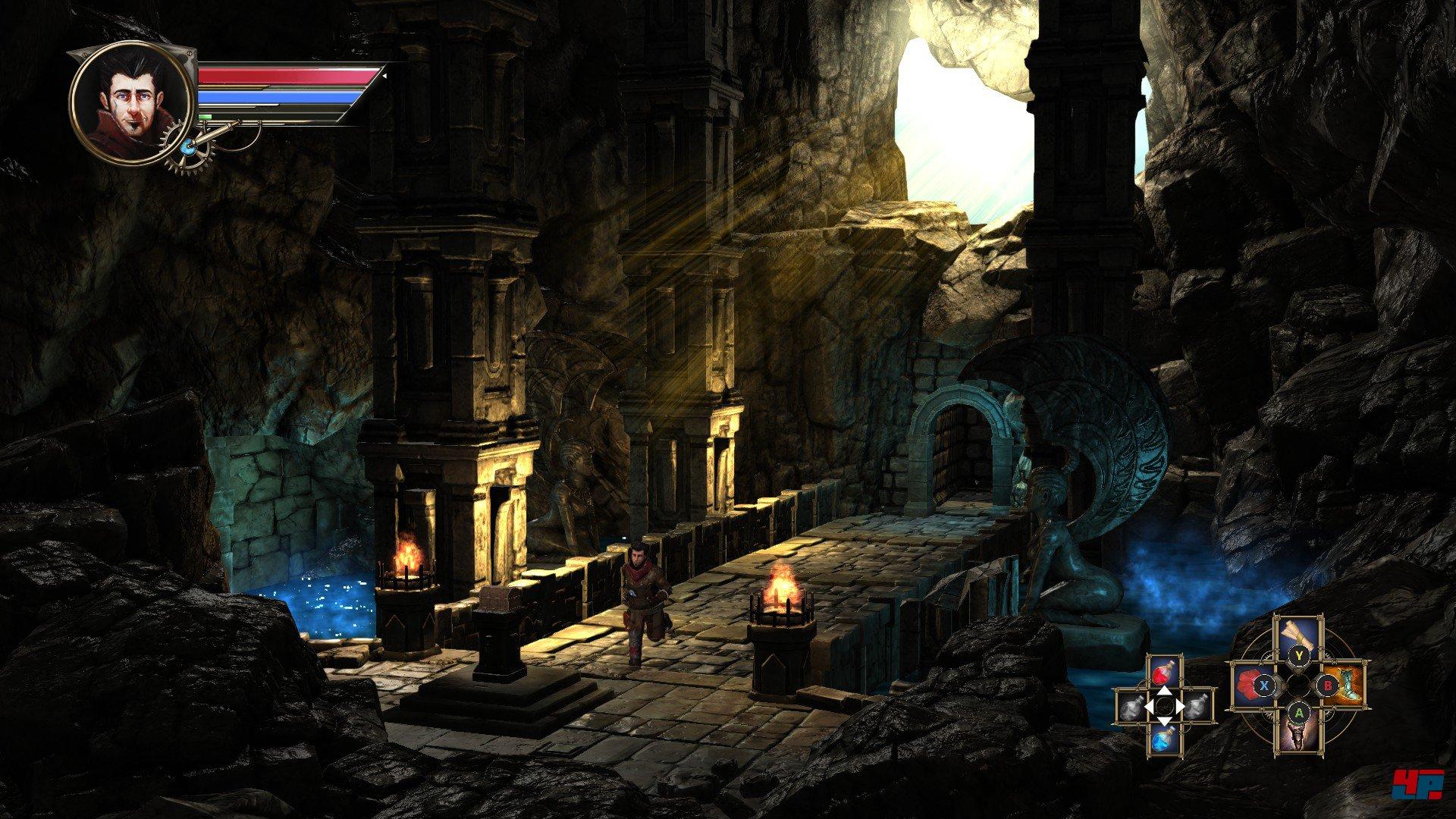 Screenshots zu Zenith: Alles zum Rollenspiel-Spiel Zenith