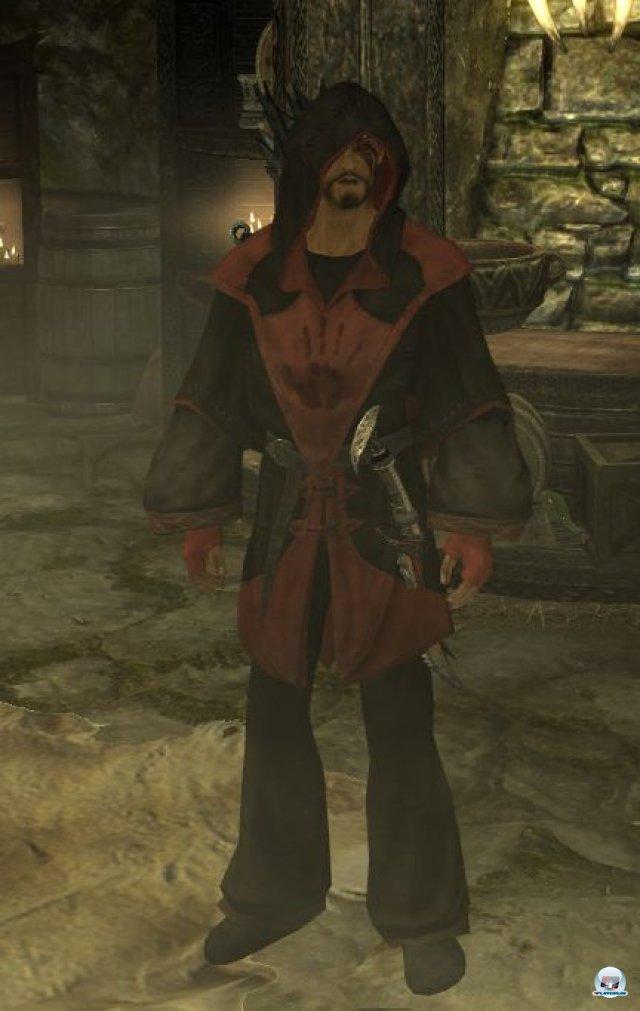 Screenshot - The Elder Scrolls V: Skyrim (360) 2291787