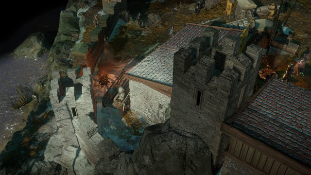 Screenshot - Pathfinder: Wrath of the Righteous (PC) 92640420