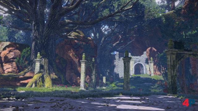 Screenshot - Sword Art Online: Alicization Lycoris (PC) 92596330