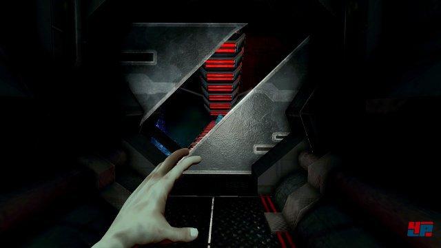 Screenshot - Infinity Runner (PC) 92482777