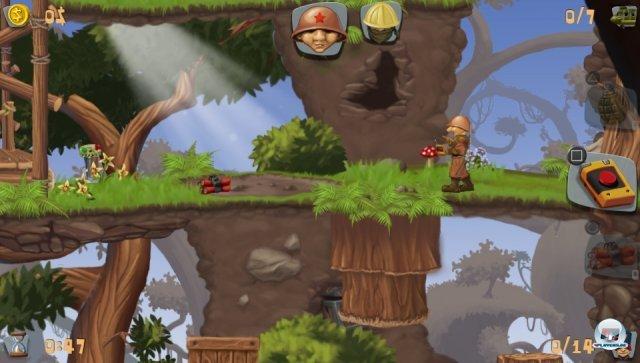 Screenshot - A-Men (PS_Vita) 92411327