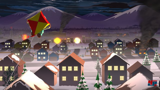 Screenshot - South Park: The Fractured But Whole (PC) 92527766