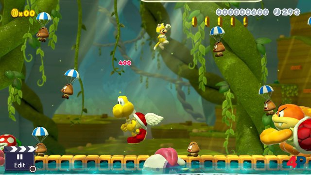 Screenshot - Super Mario Maker 2 (Switch) 92591463