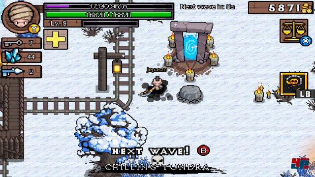 Screenshot - Hero Siege (PC)