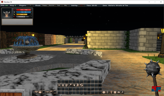 Screenshot - Meridian 59 (PC) 92541432