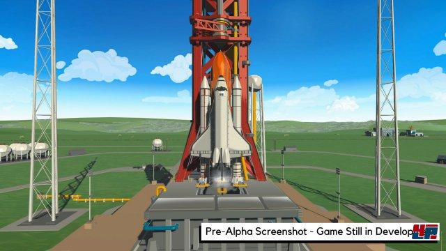 Screenshot - Mars Horizon (PC) 92565036
