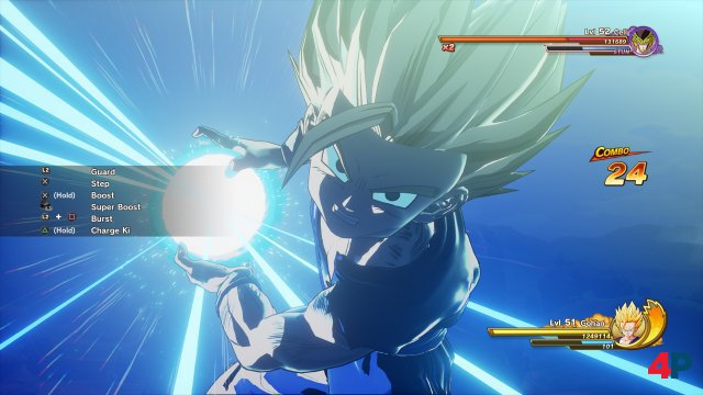 Screenshot - DragonBall Z: Kakarot (PC) 92594418